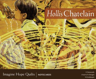 Imagine Hope Notecards by Hollis Chatelain
