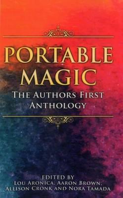 Portable Magic by Lou Aronica
