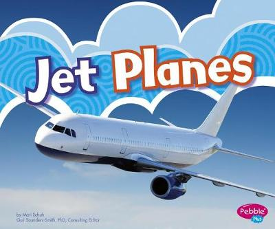 Jet Planes by Gail Saunders-Smith