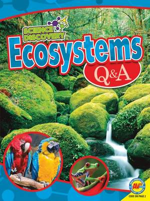 Ecosystems Q&A by Gillian Richardson
