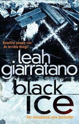 Black Ice by Leah Giarratano