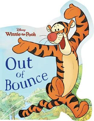 Out of Bounce by Winnie-the-Pooh