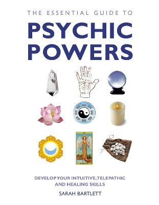 Essential Guide to Psychic Powers book