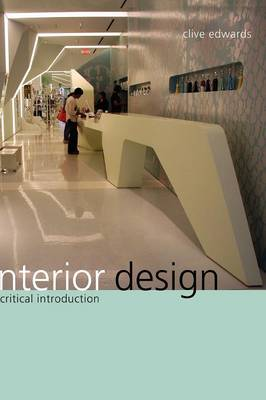 Interior Design by Clive Edwards
