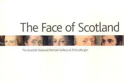 The Face of Scotland by James Holloway