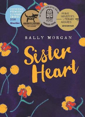 Sister Heart book