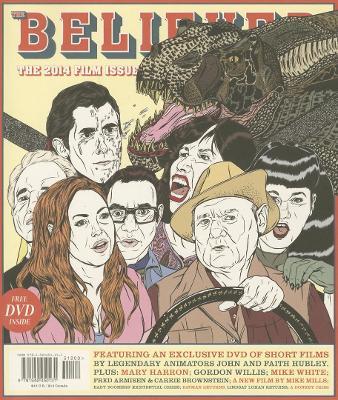 Believer, Issue 106 by Heidi Julavits