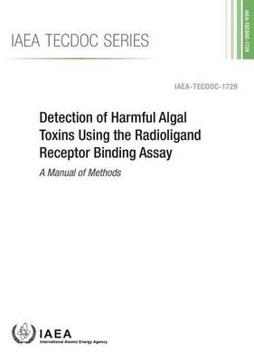 Detection of harmful algal toxins using the radioligand receptor binding assay by International Atomic Energy Agency
