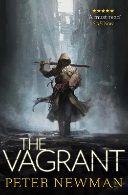 Vagrant by Peter Newman