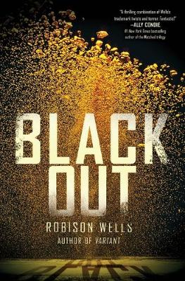 Blackout by Robison Wells