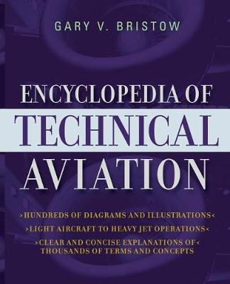 Aviation Technical Reference by Gary V. Bristow
