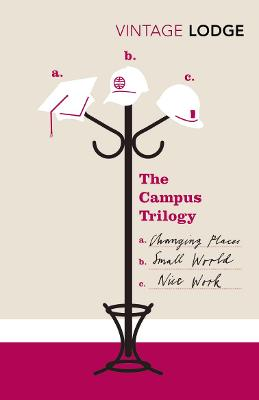 Campus Trilogy by David Lodge