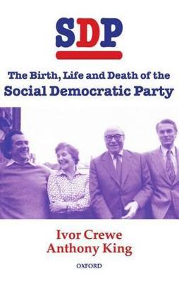 SDP book