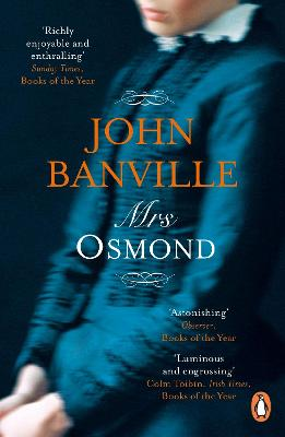 Mrs Osmond by John Banville
