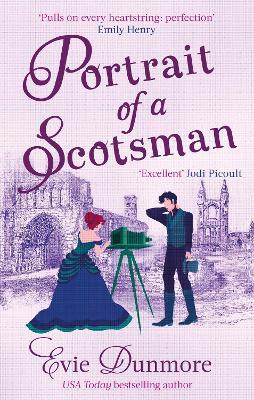 Portrait of a Scotsman book