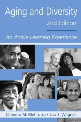 Aging and Diversity by Chandra M. Mehrotra