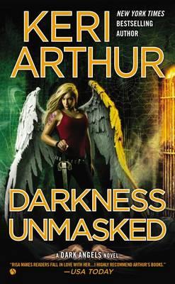 Darkness Unmasked book