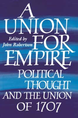 Union for Empire book