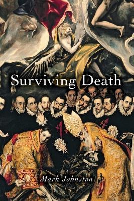 Surviving Death book