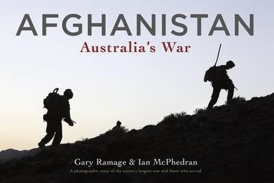 Afghanistan book