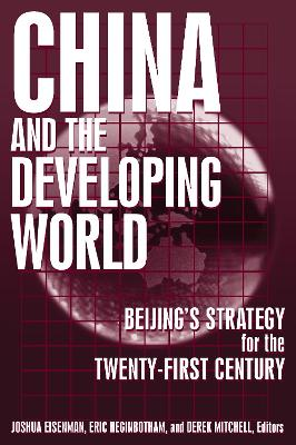 China and the Developing World book
