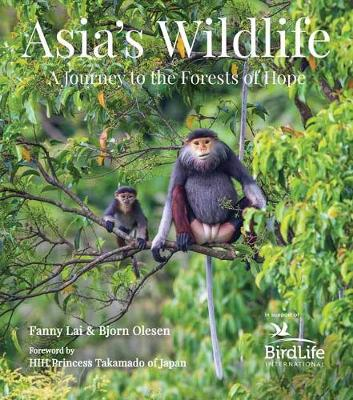 Asia's Wildlife by Fanny Lai
