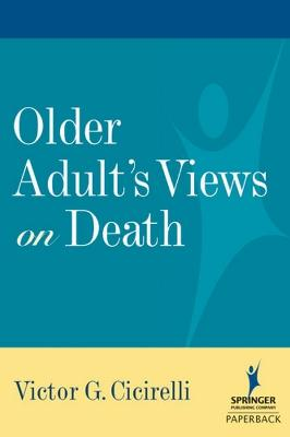 Older Adults Views on Death book
