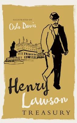 Henry Lawson Treasury by Henry Lawson