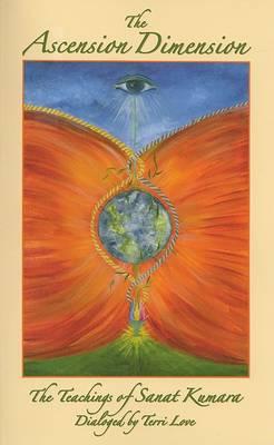 Ascension Dimension book