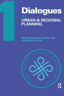 Dialogues in Urban and Regional Planning book
