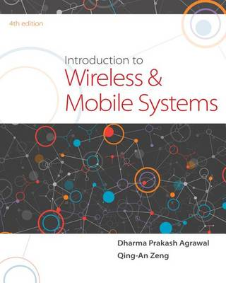 Introduction to Wireless and Mobile Systems book