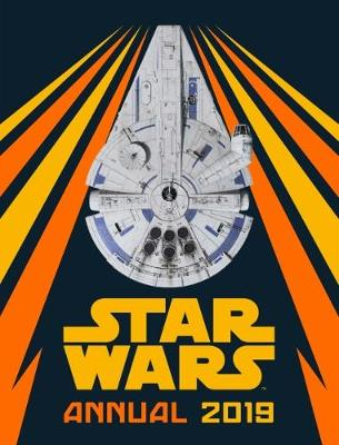 Star Wars Annual 2019 by Lucasfilm