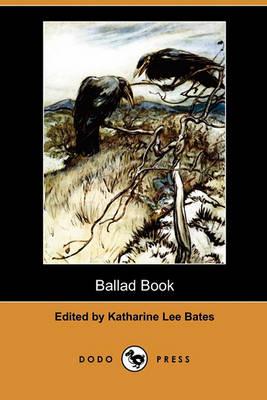 Ballad Book (Dodo Press) book