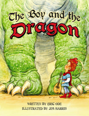 Boy and the Dragon, The book