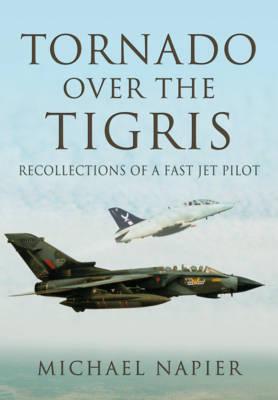 Tornado Over the Tigris book