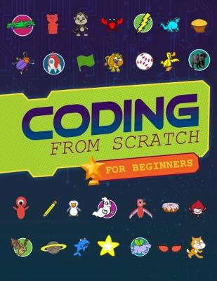 Coding from Scratch book