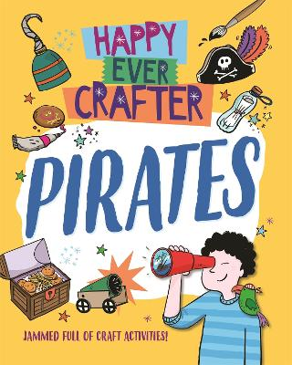 Happy Ever Crafter: Pirates by Annalees Lim