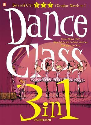Dance Class 3-in-1 #3 by Beka