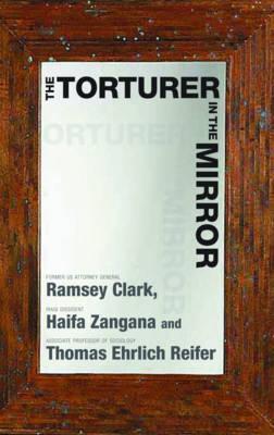 Torturer In The Mirror book