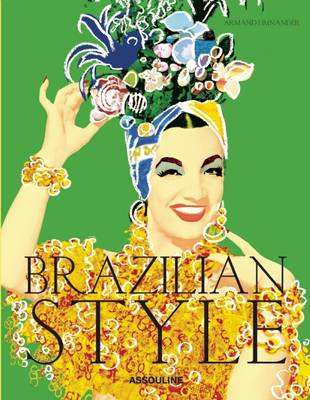 Brazilian Style by Armand Limnander