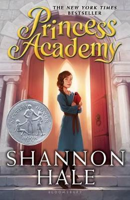 Princess Academy #1 by Shannon Hale