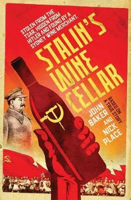 Stalin's Wine Cellar book