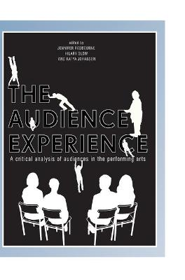 Audience Experience book