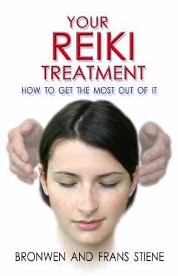 Your Reiki Treatment by Bronwen Stiene