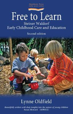 Free to Learn (Second Edition) by Lynne Oldfield