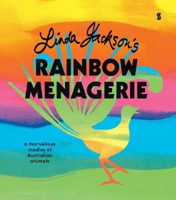 Linda Jackson's Rainbow Menagerie book