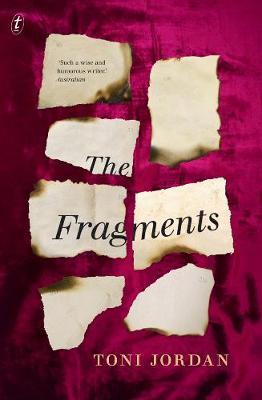 The Fragments by Toni Jordan