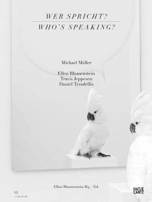 Wer Spricht? = by KW Institute for Contemporary Art
