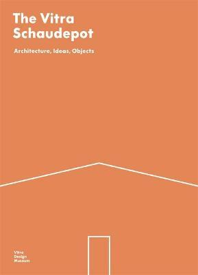 Vitra Schaudepot book