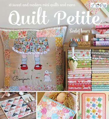 Quilt Petite by Sedef Imer
